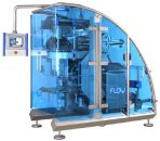 FLOW Packaging machine